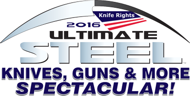 Ultimate Steel 2016 logo