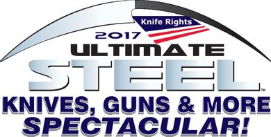 Ultimate Steel 2016 logo